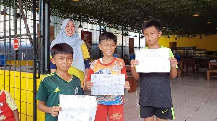 Bernama Muhammad dan Ahmad Boleh Makan Soto Gratis di Soto Seger Boyolali, Jagakarsa, Jaksel