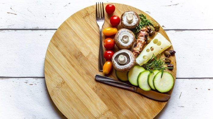 Bagi Penderita Jantung Koroner, Berikut Tips Memilih Makanan Selama Ramadan