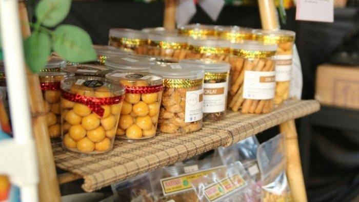Gading Festival Gelar 'Lebaran Festive' Tawarkan Makanan dan Busana Lebaran