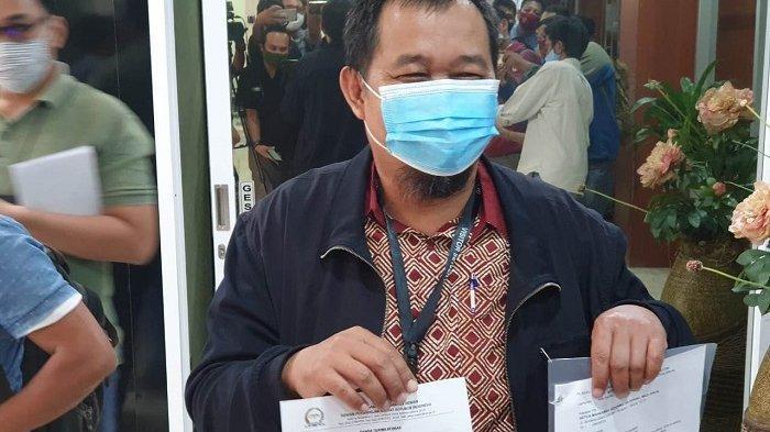 MAKI Laporkan Azis Syamsuddin ke MKD karena Diduga Halangi Tugas Pengawasan Anggota DPR