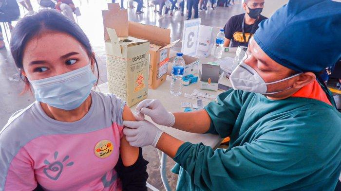 Dukung Pemerintah untuk Kurangi Penyebaran Covid-19, Mal Ciputra Jakarta Menjadi Sentra Vaksinasi