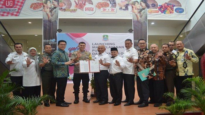 Diresmikan Hari Ini, Mal Pelayanan Publik di Bekasi Trade Center Sediakan 96 Jenis Layanan