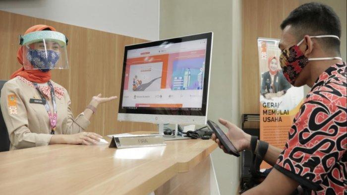 VIDEO: Warga Senang Mal Pelayanan Publik Pemprov DKI Jakarta Kembali Beroperasi Setelah PSBB