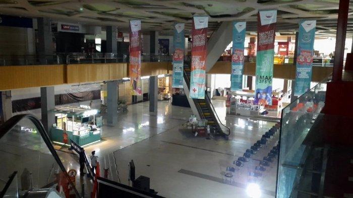 Terancam Mati Suri saat Pandemi Covid, Pengelola Pusat Perbelanjaan di Tangsel Siapkan Strategi Ini