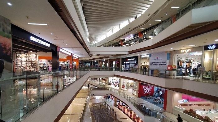 Anak Umur di Bawah 12 Tahun Tak Boleh Memasuki Mal Bintaro Jaya Exchange, Berikut Syarat Lengkapnya