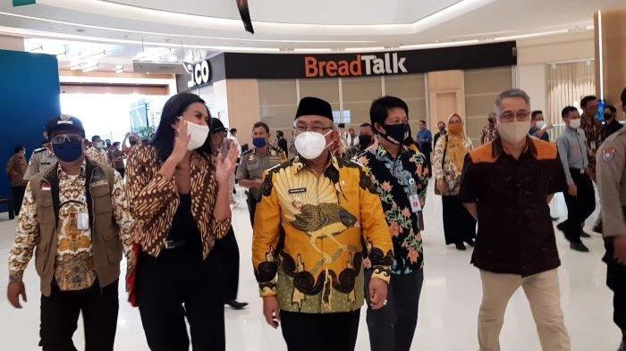 Personal Lockdown Diyakini Wali Kota Depok Jadi Senjata Ampuh Masyarakat Hadapi Pandemi Covid-19