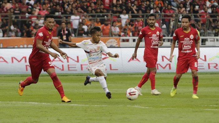 Akhmad Hadian Lukita Direktur Utama PT LIB Akan Mencari Solusi Untuk Kelanjutan Liga 1 Di Tahun 2021