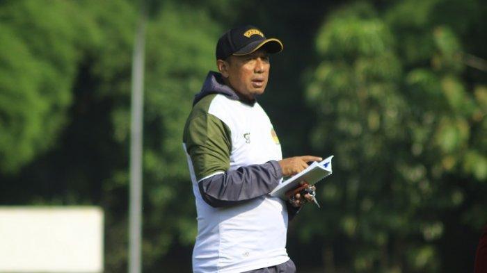 Rahmad Darmawan Paling Tahu Tim Nasional Indonesia
