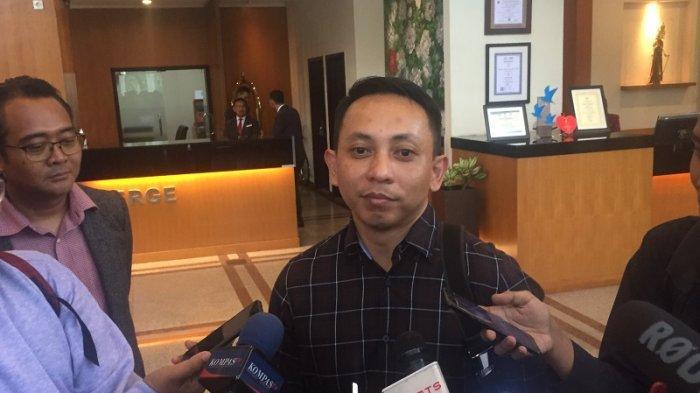 Manajer Bhayangkara FC, AKBP I Nyoman Yogi Hermawan