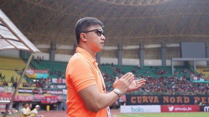 Lolos ke Final, Manajer Persija Berharap Ada Evaluasi Kepemimpinan Wasit di Piala Indonesia