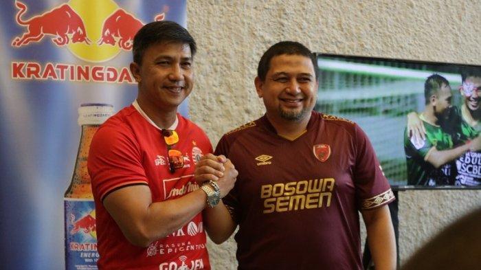Persija Tuan Rumah Leg 1 Final Piala Indonesia Lawan PSM Makassar, Tapi Belum Ada Izin dari GBK