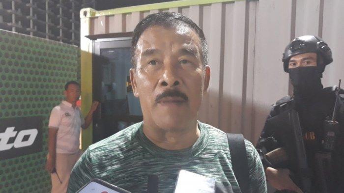 Persib Bandung Vs Persija Jakarta, Umuh Muchtar Larang The Jakmania Datang ke Stadion