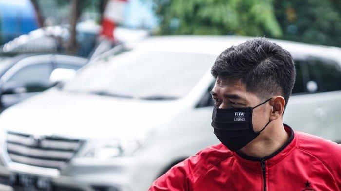 Hasil Tes Covid-19 Negatif, Persija Langsung Gelar Latihan Perdana di Jakarta