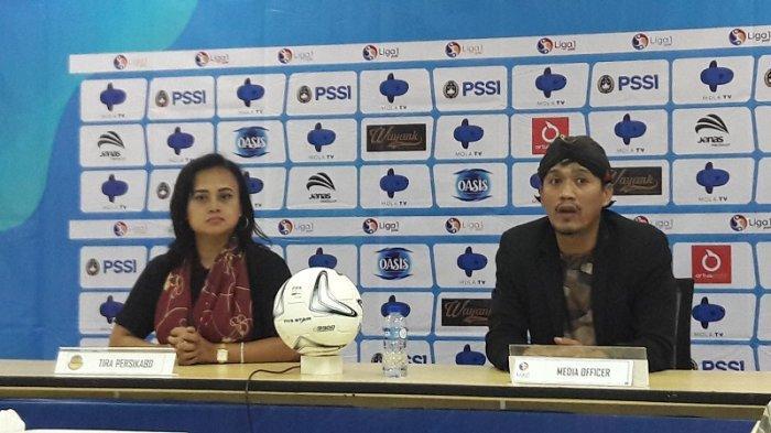 Pemain PS Tira Persikabo Kartini Dipanggil ke Timnas Putri Indonesia, Ini Komentar Esti Puji Lestari