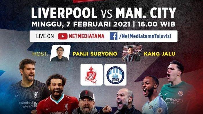 Jadwal Liga Inggris Pekan Ini, Diawali Villa vs Arsenal, Liverpool vs Man City Dinanti di Net TV