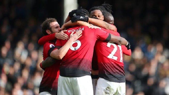 Usai Singkirkan Chelsea, MU Hadapi 'Tim Berat' Wolverhampton di Perempatfinal Piala FA