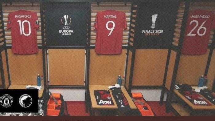 Prediksi Susunan Pemain dan Live Streaming Sevilla vs Manchester United, Akankan Setan Merah Menang?