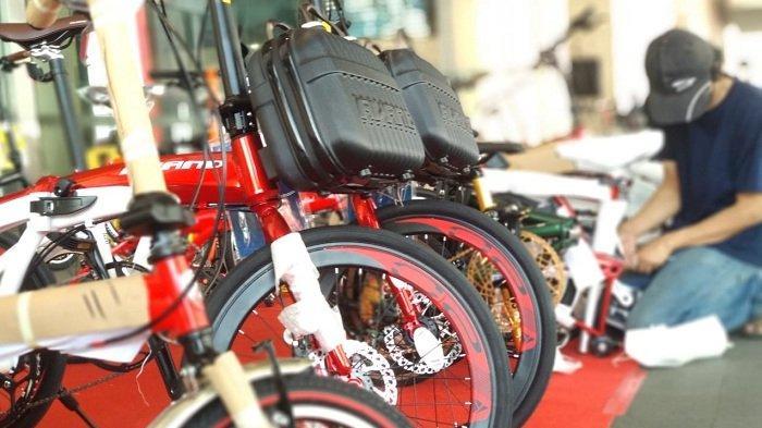 Sempat Tenar Awal Pandemi Covid-19, Tahun Ini Penjualan Sepeda Turun, Ternyata Ini Penyebab Utamanya