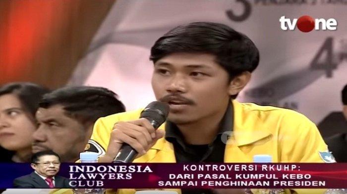 BEM UI Tolak Undangan Pertemuan dengan Jokowi, Minta Aktivis Dibebaskan