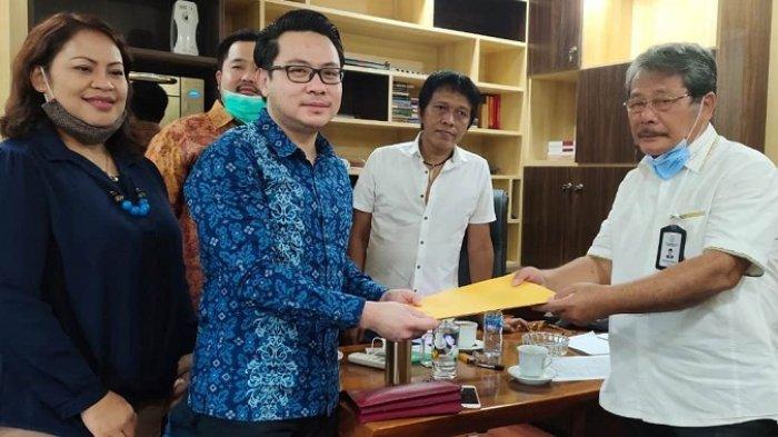 Terima Aduan Korban Pemecatan PT AIA Financial, Anggota Komisi XI DPR: Ini Kasus Serius