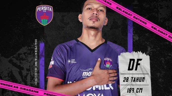 Direkrut Usai Piala Menpora 2021, Pelatih Persita Widodo Cahyono Putro Tahu Karakter Agung Prasetyo