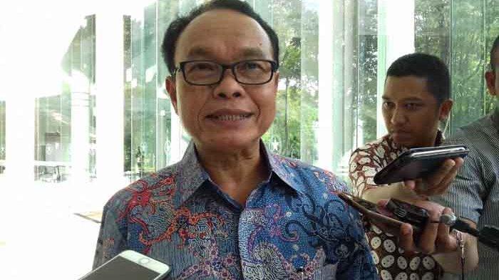 Mantan Dirjen Otda Usul Pemerintah Bikin Aturan Kepala Daerah Dilarang Mundur