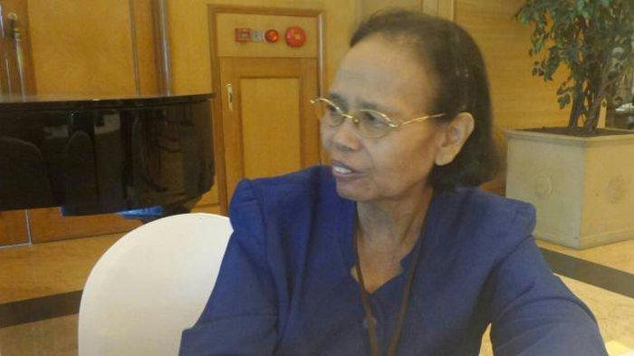 TERUNGKAP Mantan Ketua Gerwani yang Dianggap Sayap PKI Disiksa Selama 6 Tahun Penjara