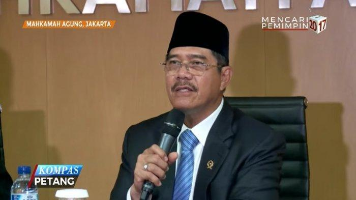 Hatta Ali Tak Kenal Jaksa Pinangki dan Andi Irfan Jaya, tapi Berkawan dengan Anita Kolopaking