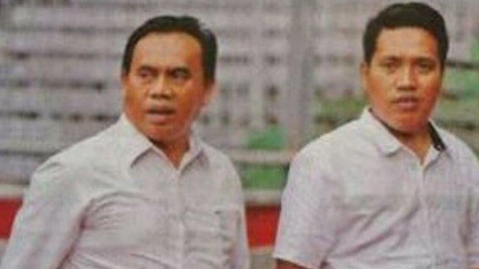 Sekda DKI Jakarta Meninggal, Eks Ketum Jakmania Kenang Kedekatannya