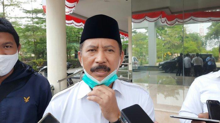 Didukung PDIP, Hanura dan NasDem dalam Pilkada Tangsel, Muhammad Bakal Jaring Koalisi