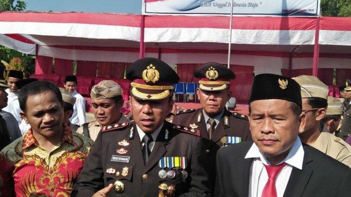 Begini Rasanya Saat Mantan Teroris Bom Bali Hingga Poso Ikut Upacara Bendera HUT Kemerdekaan