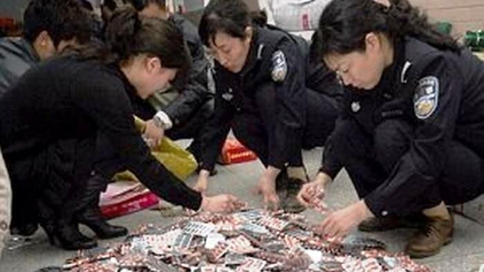 Issh, Benarkah Obat Selundupan China yang Disebut Berkhasiat Itu Mengandung Daging Manusia?