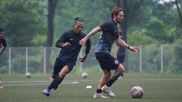 Penundaan Liga 1 2020, Persija Jakarta Bisa Fokus Benahi Kekurangan Tim
