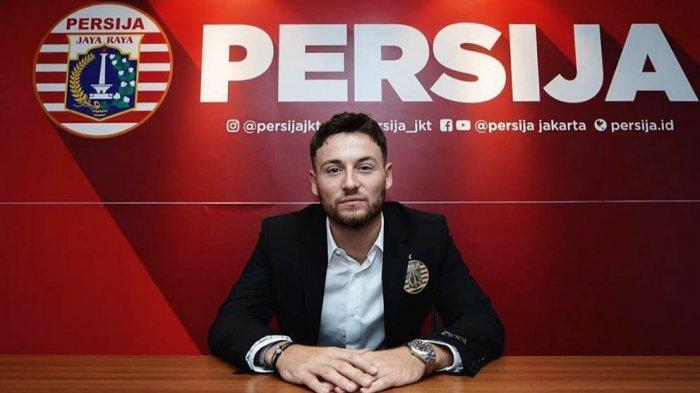 Proses Naturalisasi Pemain Persija Lancar dan Segera Jadi WNI, Marc Klok: Tidak Ada Kemustahilan