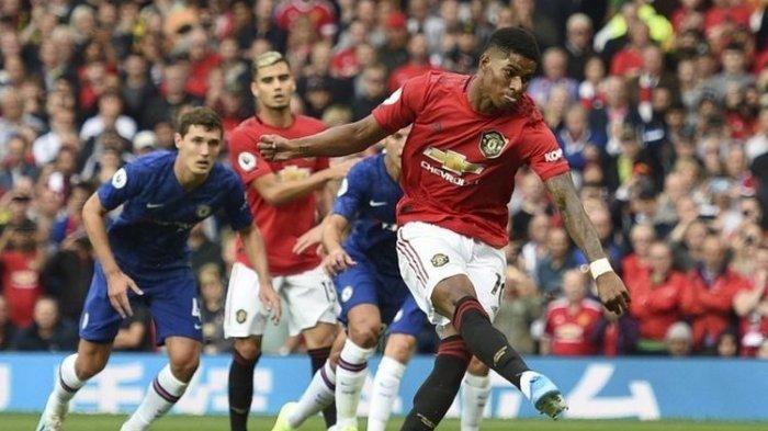 Live Streaming Liga Inggris Aston Villa Vs Manchester United di Mola TV, Main Jumat Dini Hari Ini
