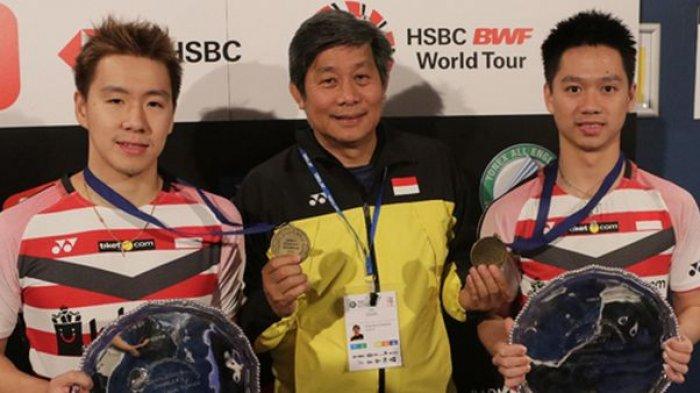 Hari Kebangkitan Nasional, Herry IP Ingin Olahraga Indonesia Bangkit dan Semakin Berprestasi