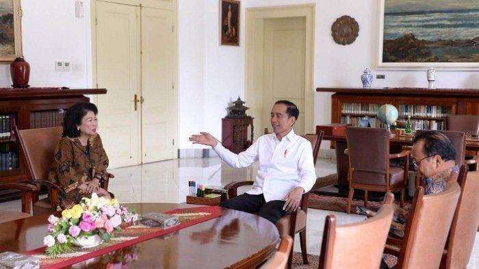 Jadi Direktur Bank Dunia, Mantan Menteri SBY Berterima Kasih Telah Dinominasikan Jokowi