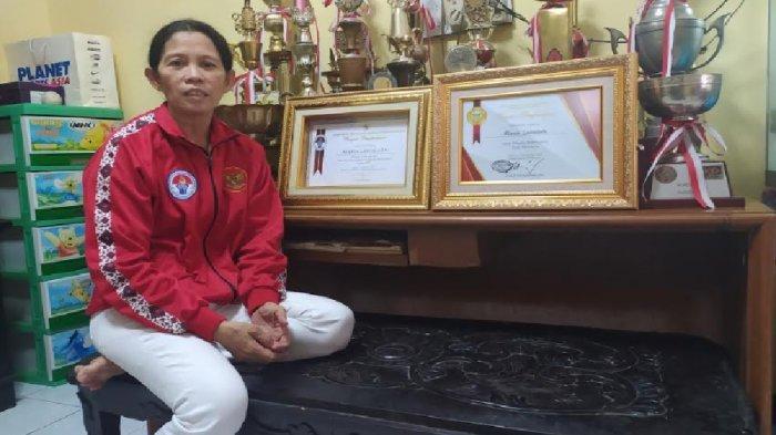 Kisah Perjuangan Maria Lawalata Jadi Penentu Indonesia Juara Umum di Sea Games 1991