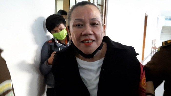 Usai Dituntut Hukuman 20 Tahun Penjara, Sambil Senyum Maria Pauline Lumowa Bilang Enggak Berat, Tuh