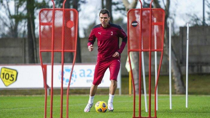 Jadwal Lengkap Siaran Bola Pekan Ini, Ada AC Milan vs Atalanta dengan Pemain Anyarnya Mandzukic