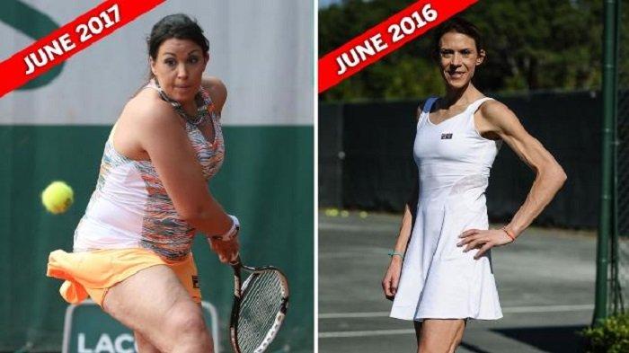 Marion Bartoli Ingin Kembali Bertanding di Lapangan Tenis
