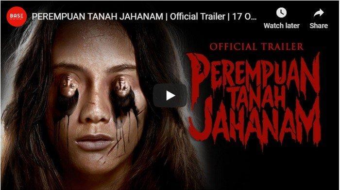 Film Perempuan Tanah Jahanam Tayang di Trans 7 Sabtu 20 Maret Pukul 22.30 WIB