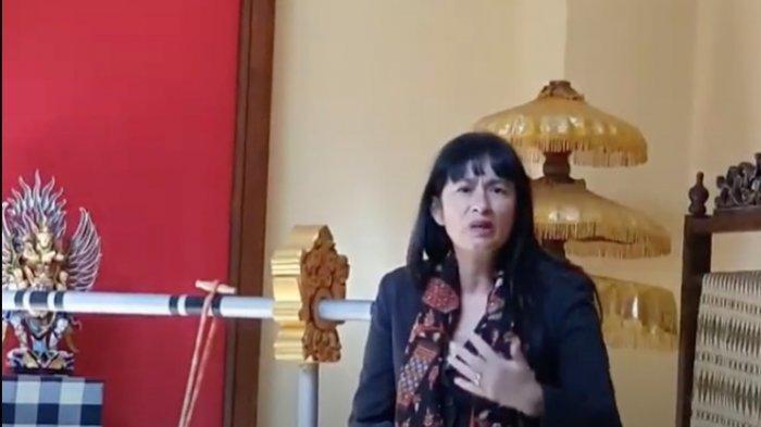 Marja Lubeck anggota parlemen dari Partai Buruh di Selandia Baru