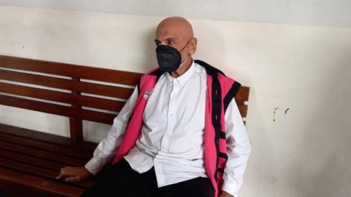 Mark Sungkar Keluar Rutan Polda Metro Jaya Rabu Siang Ini, Penangguhan Penahanannya Dikabulkan Hakim