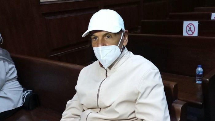 Divonis 1,5 Tahun Penjara Jadi Tahanan Kota, Mark Sungkar: Saya Kecewa