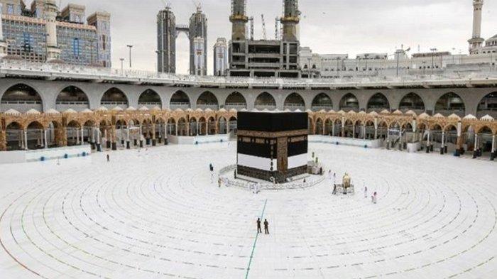Arab Saudi Buka Izin Umrah Terbatas Mulai Ramadhan, Ini Syaratnya