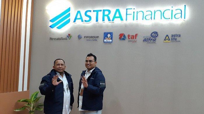 Bersama Amitra dari FIFGroup,Biaya Pergi Haji dan Umrah Bisa Dicicil, Ini Berbagai Keuntungannya