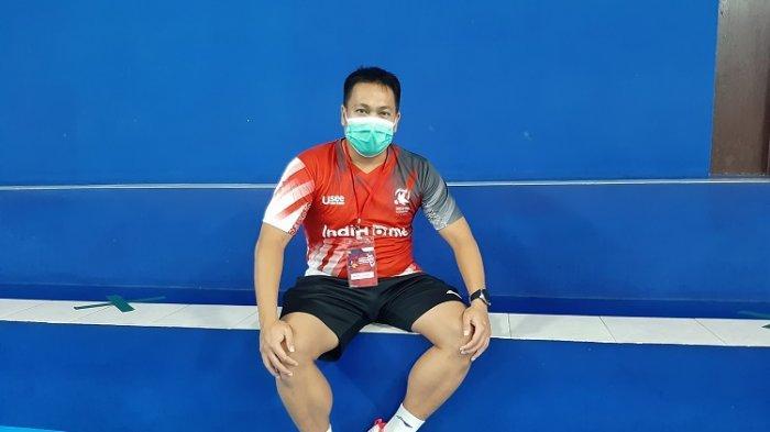 Jadi Pelatih di Klub Jaya Raya, Ini Impian Markis Kido