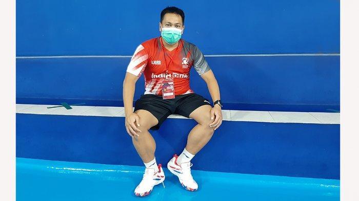 Markis Kido Puji Perjuangan Leo Rolly Carnando/Daniel Martin Hingga ke Semifinal Thailand Open 2021