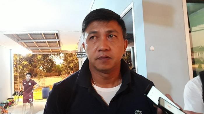 Marko Simic Tiba di Jakarta Malam Ini, Manajemen Tidak Lakukan Penyambutan Khusus
